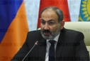 Russia Pashinyan Eurasian Economic Union