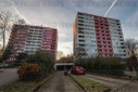 Evacuation of fire-endangered high-rise buildings in Duisburg