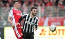 1. FC Union Berlin - SV Sandhausen