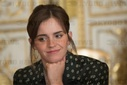Gender Equality Advisory Council's First meeting with Emma Watson