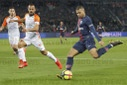 Ligue 1 - PSG v Montpellier