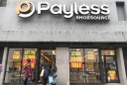 Payless ShoeSource liquidation