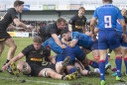 Germany-Russia, Rugby Europe Championship