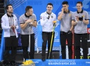 Russia Universiade Curling Men Switzerland - Russia