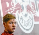 RB Leipzig - Introduction Emile Smith Rowe