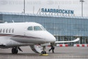 Saarbrücken Airport gets emergency braking system