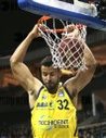 ALBA Berlin - EWE Baskets Oldenburg