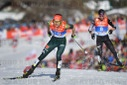 FIS Nordic World Ski Championships 2019 in Seefeld.