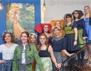 Sorbian costumes between fashion week and customs
