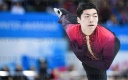 佐藤洸彬  Russia Universiade Figure Skating Men