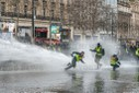 Yellow Vests Act 17 - Paris