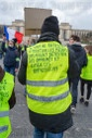 Yellow Vest Act 17 - Paris