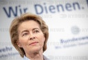 Leyen to Gorch Fock payment stop