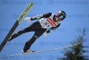 渡部暁斗 World Cup Nordic combined in Schonach