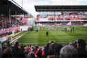 GES / Football / Energie Cottbus - Karlsruher SC, 17.03.2019