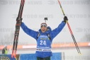 Biathlon - WM Ostersund