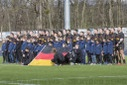 European Rugby Championship: Germany-Spain