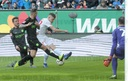 FC Augsburg - Hanover 96