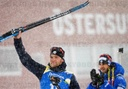 Sweden Biathlon Worlds Men Mass Start
