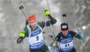 Sweden Biathlon Worlds Women Mass Start