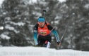 Sweden Biathlon Worlds Women Relay