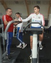 Russia Soccer Training