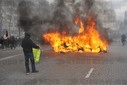 Act 18th of Yellow Vests Protest - Paris
