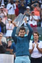 Indian Wells Master 1000 - Dominic Thiem Wins Title