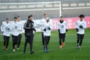 National Team - Training
