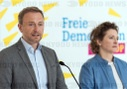 FDP parliamentary group retreat
