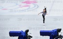 Japan Figure Skating Worlds Training