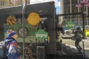 Girl Scout Cookie Truck makes its rounds in New York