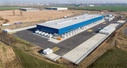 New Hermes Logistics Center opened