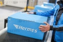Hermes opens new distribution centre