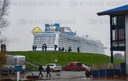 "Transfer of the ""Spectrum of the Seas"""