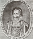 Henry IV of France (1553-1610) was King of France from 1589 to 1589 and King of Navarre from 1572-16