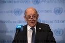 Germany takes over chairmanship of UN Security Council
