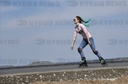 Russia Crimea Roller Skating Race
