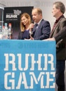 "Presentation of the complete ""Ruhr Games"" programme"