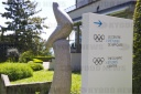 The Olympic Studies Centre at IOC Lausanne