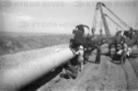 Ishim Water Pipeline construction