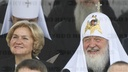 Russia Orthodox Saints Day