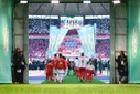 GES / Football / DFB Cup Final: RB Leipzig - FC Bayern Munich, 25.05.2019