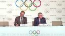 「AFP」IOC recommends suspending boxing federation from Tokyo 2020