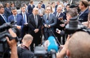 Federal Foreign Minister Maas in Kiev