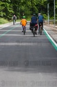 First cycle fast track opened in Baden-Württemberg