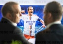 Ex-HSV player van der Vaart plans farewell game in Hamburg