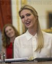 Women, Peace, and Security Roundtable with Ivanka Trump