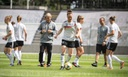 Women's Soccer World Cup - Final Training Germany