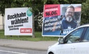Rostock before the OB election